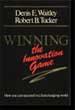 Winning the Innovation Game - Robert Tucker