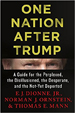 One Nation After Trump - Norman Ornstein