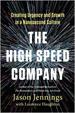 The High-Speed Company - Jason Jennings