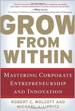 Grow from Within - Rob Wolcott