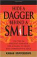 Hide a Dagger Behind a Smile - Kaihan Krippendorff