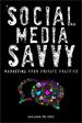 Social Media Savvy - Sam Louie