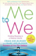 Me to We - Mark Keilberger