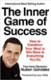 The Inner Game of Success - Ruben Gonzalez