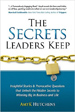 The Secrets Leaders Keep - AmyK Hutches