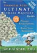 The Financial Advisor's Ultimate Stress Mastery Guide - Jack Singer