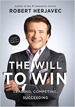 The Will To Win - Robert Herjavec