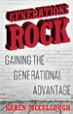 Generations Rock - Karen McCullough