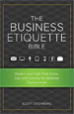 The Business Etiquette Bible - Scott Sternberg