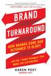 Brand Turnaround
