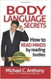 Body Language Secrets - Michael C. Anthony