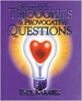 Brilliant Thoughts & Provocative Questions - Paul Karasik