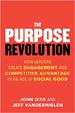 The Purpose Revolution - John Izzo