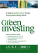 Green Investing -Jack Uldrich
