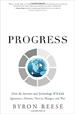 Infinite Progress - Byron Reese