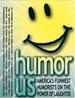 Humor Us  - Brad Montgomery