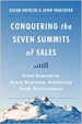 Conquering the Seven Summits of Sales - Susan Ershler