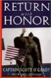 Return with Honor - Scott O'Grady