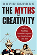 The Myths of Creativity - David Burkus