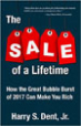 The Sale of a Lifetime - Harry Dent