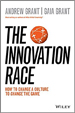 The Innovation Race - Andrew Grant