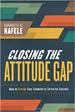 Closing the Attitude Gap - Baruti Kafele