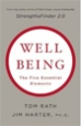 Wellbeing - Tom Rath