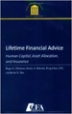 Lifetime Financial Advice - Moshe Ayre Milevsky