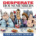 Desperate Housemembers - Capitol Steps