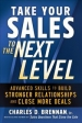 Take Your Sales To The Next Level