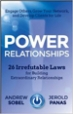 Power Relationships - Andrew Sobel