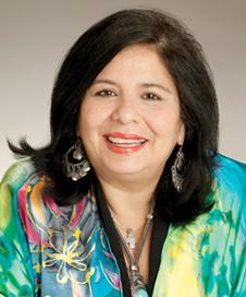 Consuelo Castillo Kickbusch