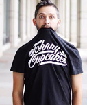 Johnny  Earle, A.K.A. Johnny Cupcakes