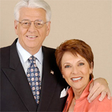 Ken and Daria Dolan