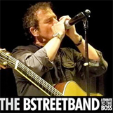 The B-Street Band