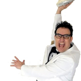 The Wacky Waiter