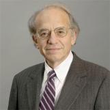 Dr. Jeremy Siegel