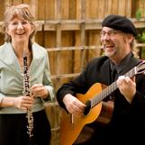 Eric Tingstad & Nancy Rumbel