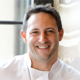 Chef David Gilbert