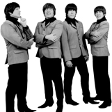 MBE Beatles Tribute