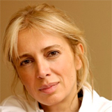 Sahar Hashemi