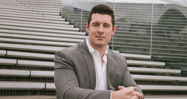 Matt Mayberry, motivational speaker