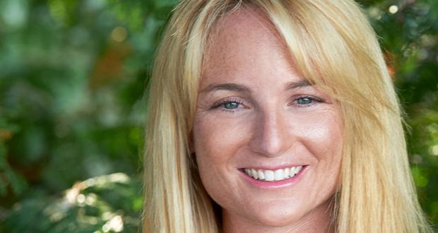 Haley Perlus