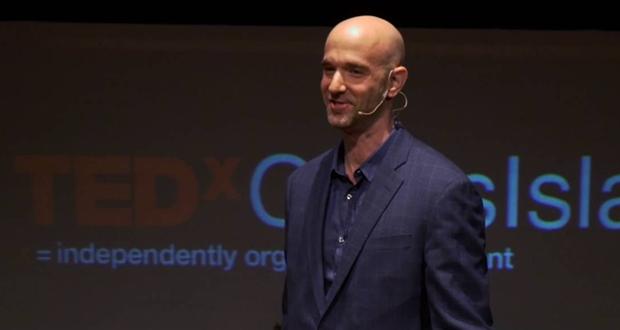 Matthew Schrieir keynote speaker, us photographer, syrian prisoner survivor