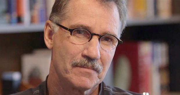 Kevin Freiberg