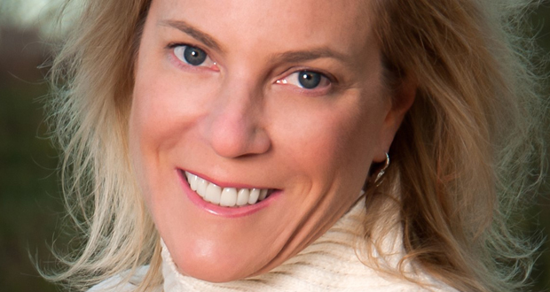 Laura Morton