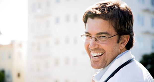 Dr. Brad Nieder