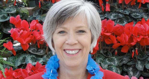 Vicki Hess, RN