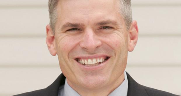 Patrick Lencioni