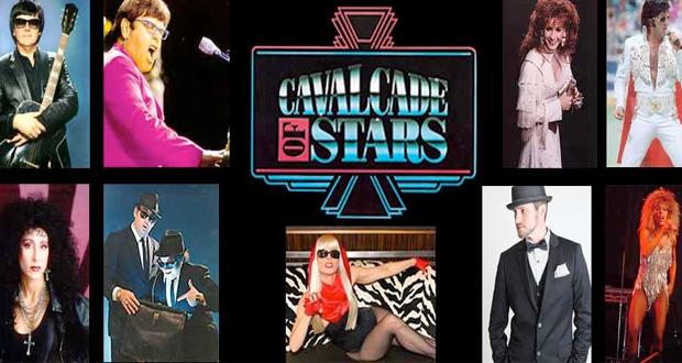 The Cavalcade of Stars
